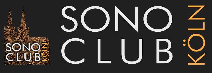 SONO CLUB Köln